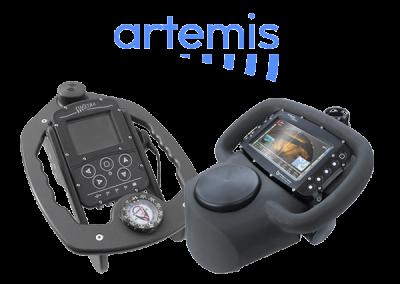 BluePrint Artemis