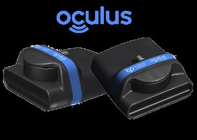BluePrint Oculus