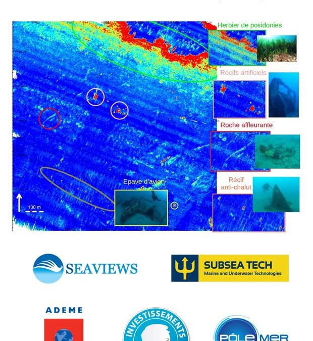 SACLAF – Acoustic System for Automatic Seafloor Classification