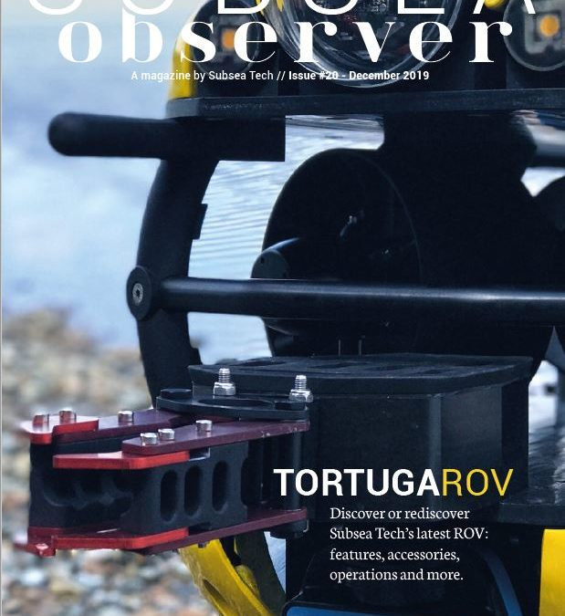 New design for the Subsea Observer