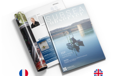 New edition of the Subsea Observer!